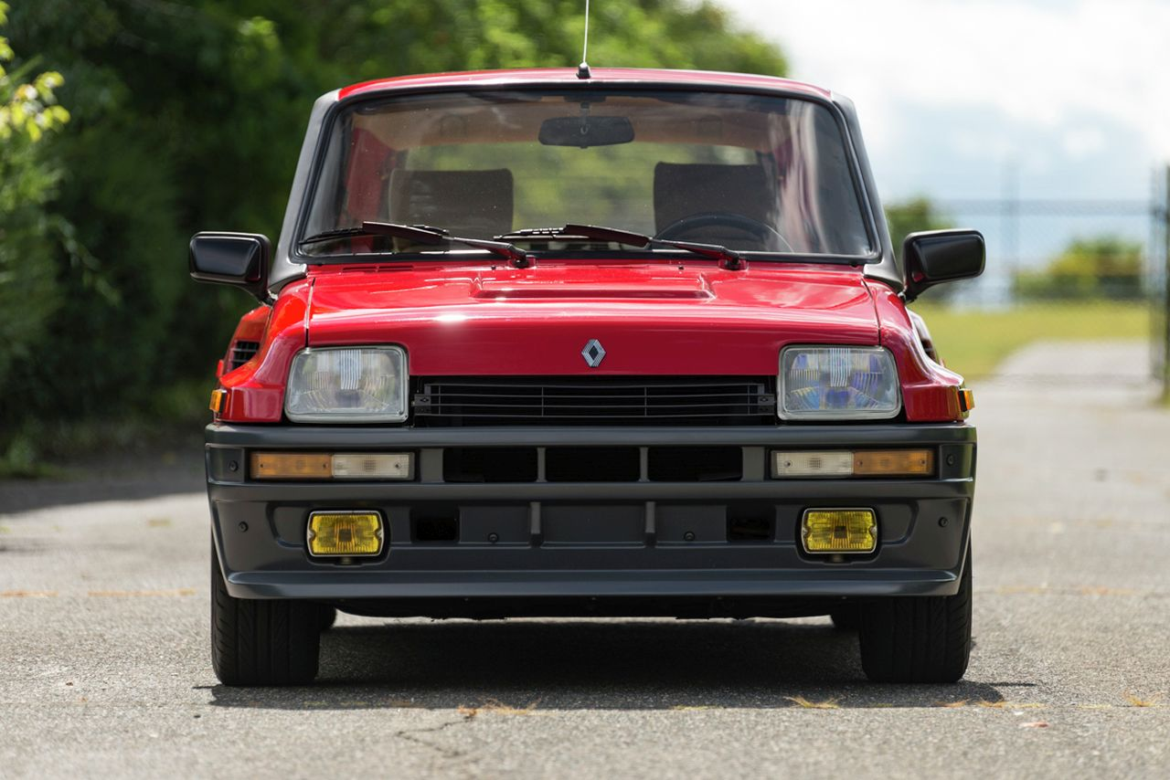 Renault 5 Turbo 2 - C'était mieux avant ? 45