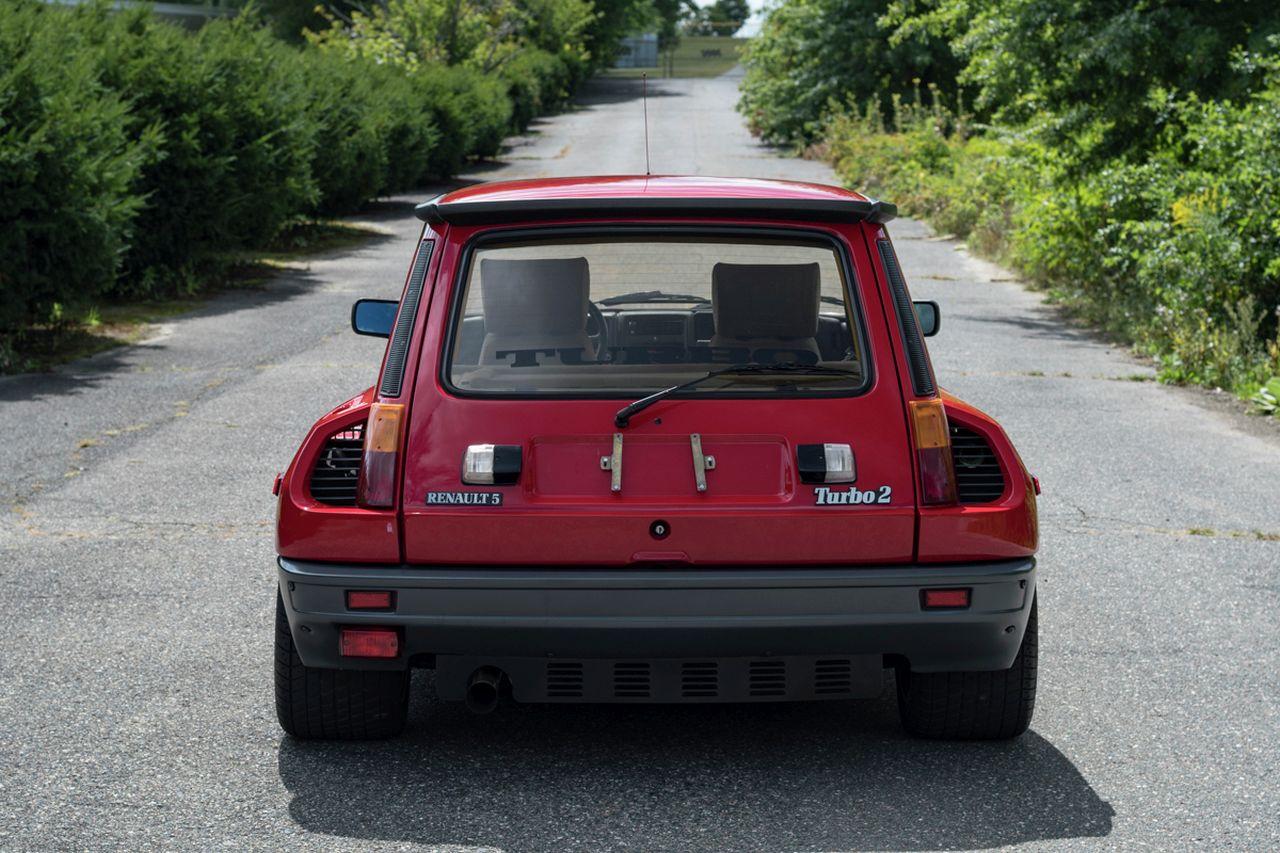 Renault 5 Turbo 2 - C'était mieux avant ? 42