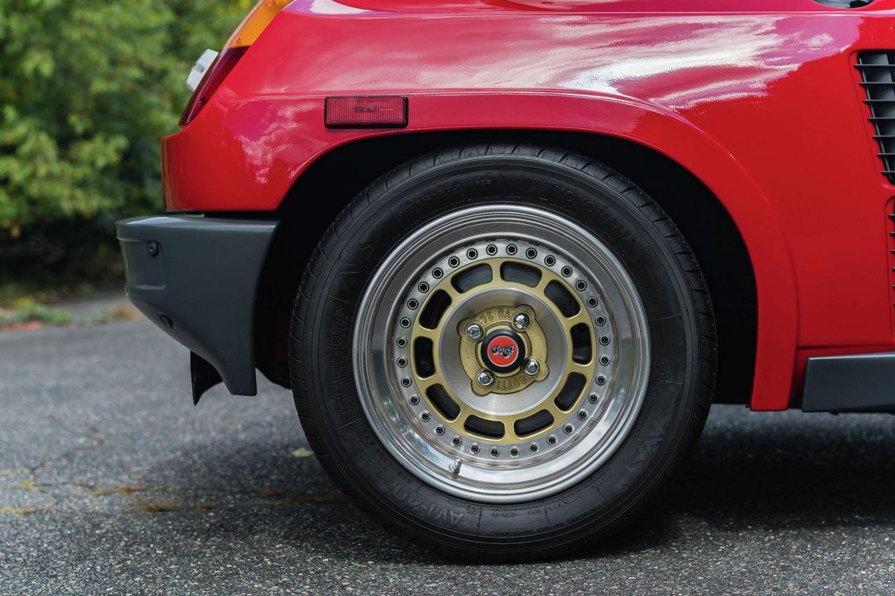 Renault 5 Turbo 2 - C'était mieux avant ? 48