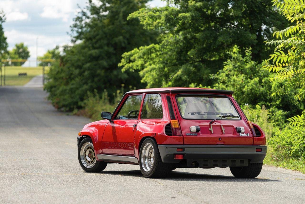 Renault 5 Turbo 2 - C'était mieux avant ? 56