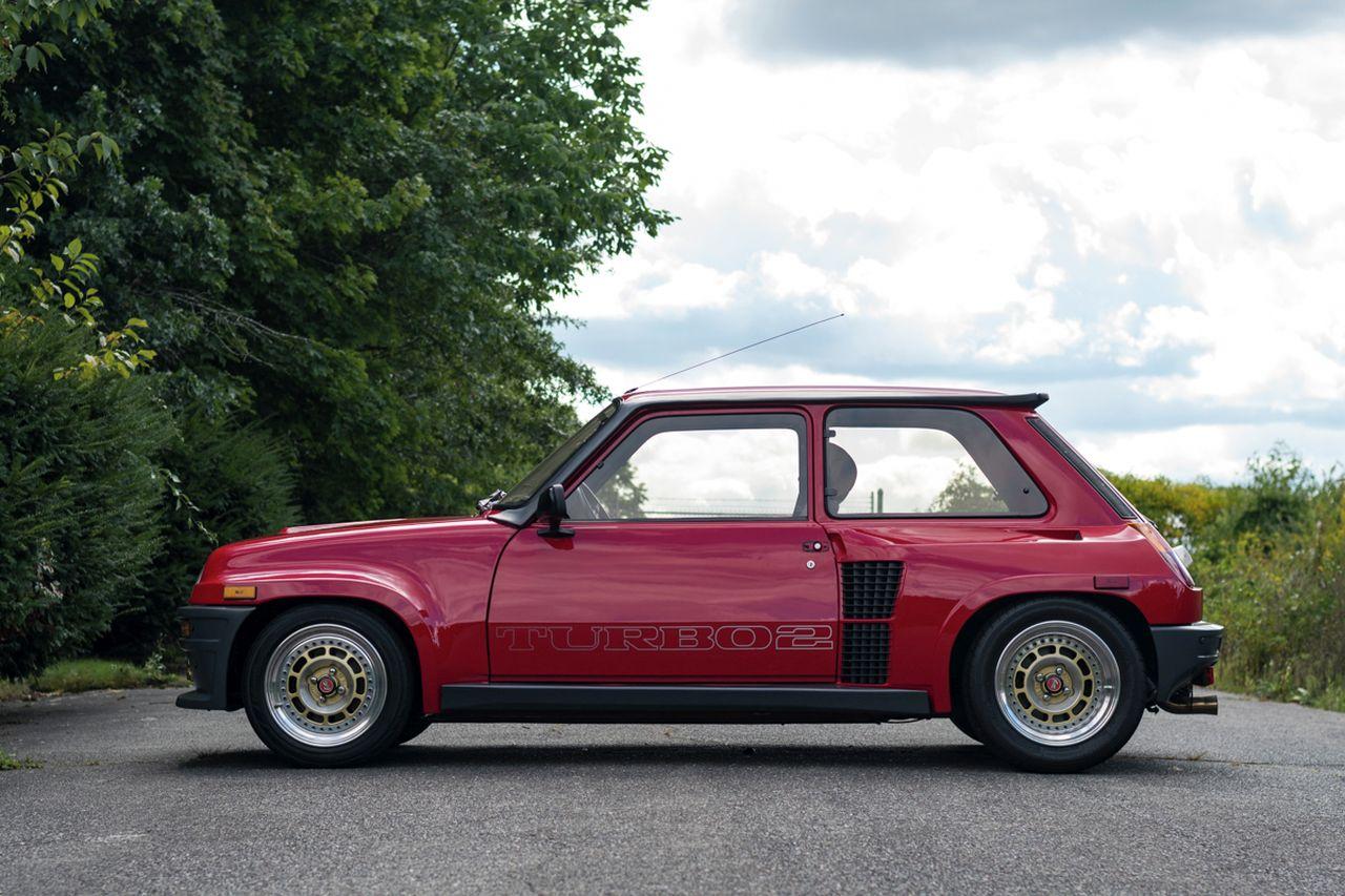 Renault 5 Turbo 2 - C'était mieux avant ? 47