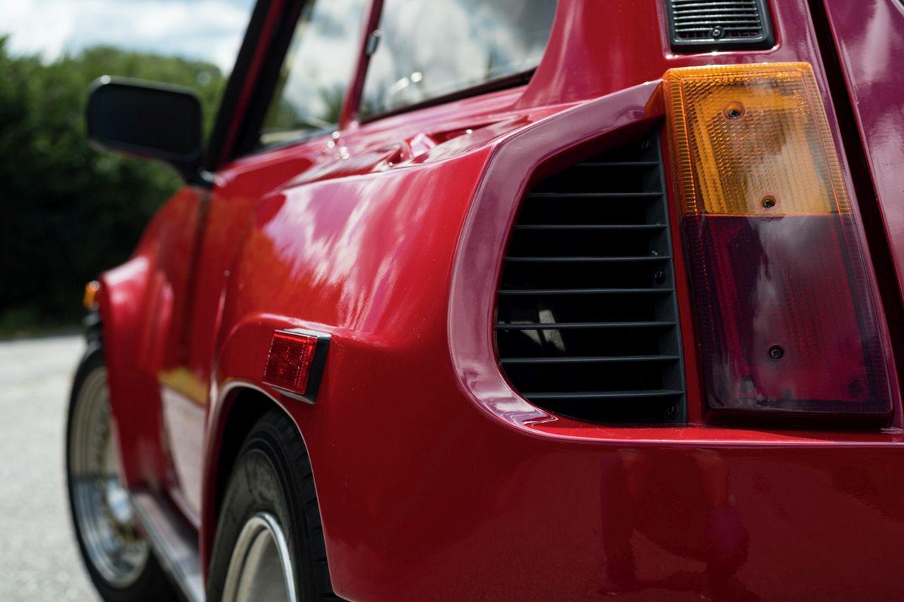 Renault 5 Turbo 2 - C'était mieux avant ? 49
