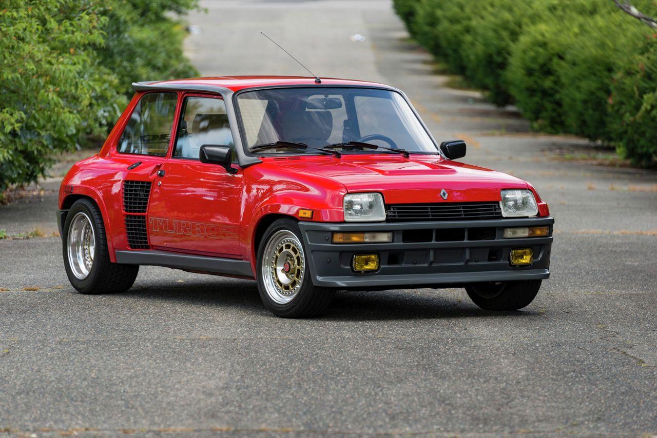 Renault 5 Turbo 2 - C'était mieux avant ? 50