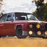 '71 BMW 2002 Tii Touring en S14... Oulàààààà !