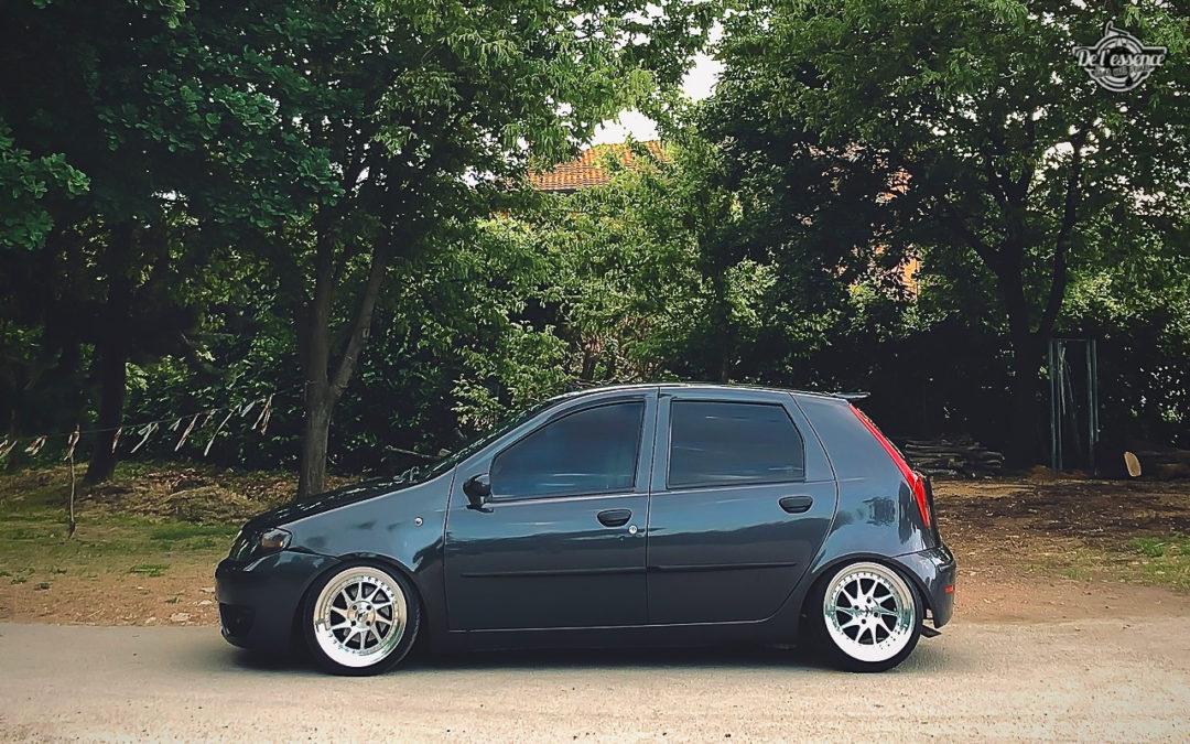 #Stance Discount – Buccaccio Gang #2 – Fiat Punto II