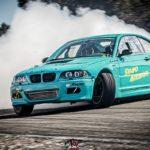 #Drifteur : Damien Frechet et son M3 !