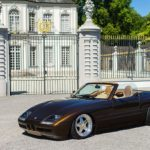 BMW Z1 - Plus cool, tu meurs !