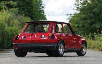 Renault 5 Turbo 2 –  C'était mieux avant ?
