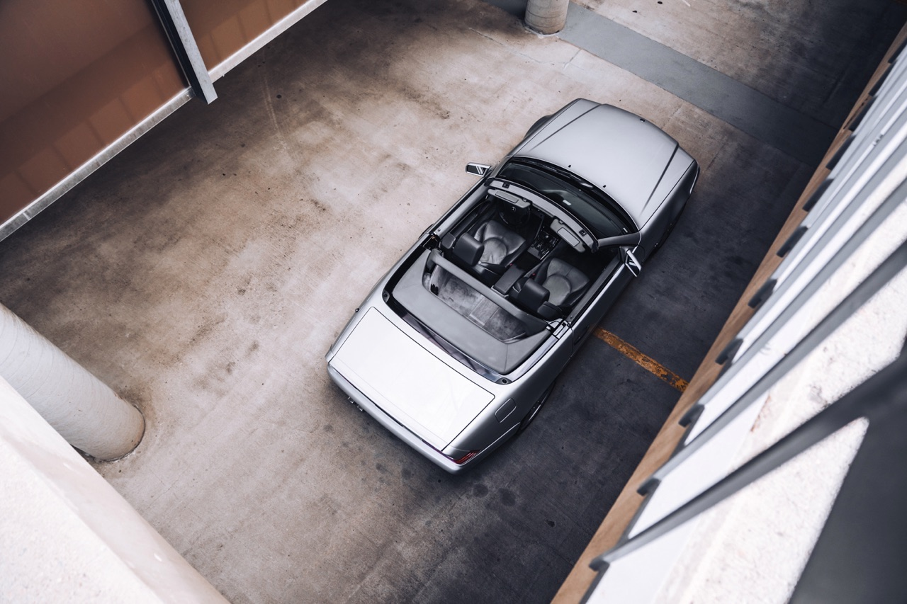 '98 Mercedes SL600... Mais appelez la RENNtech SL74 ! 16