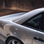 '98 Mercedes SL600... Mais appelez la RENNtech SL74 ! 17