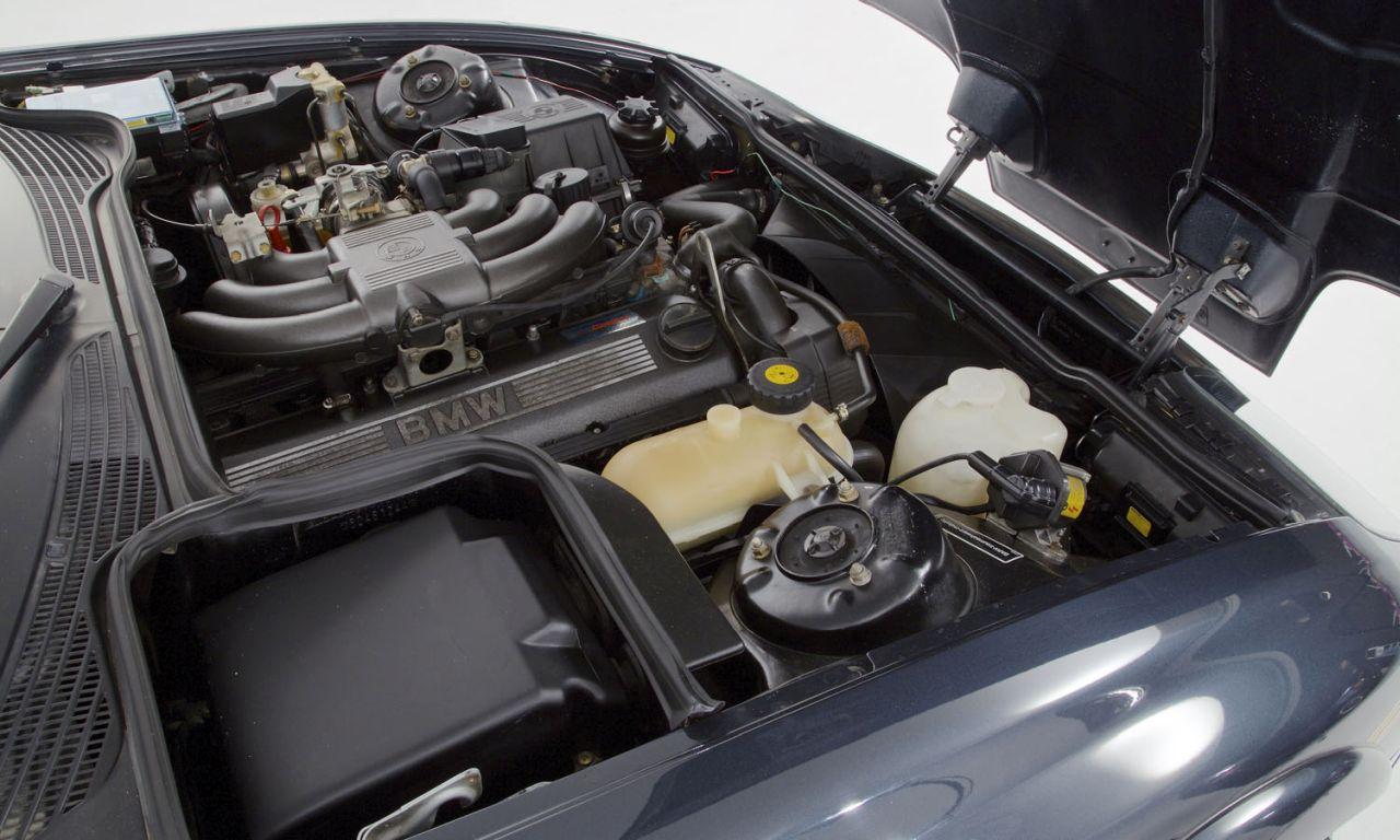 Alpina RLE de 1991 - Quand la BMW Z1 ne suffit plus ! 16