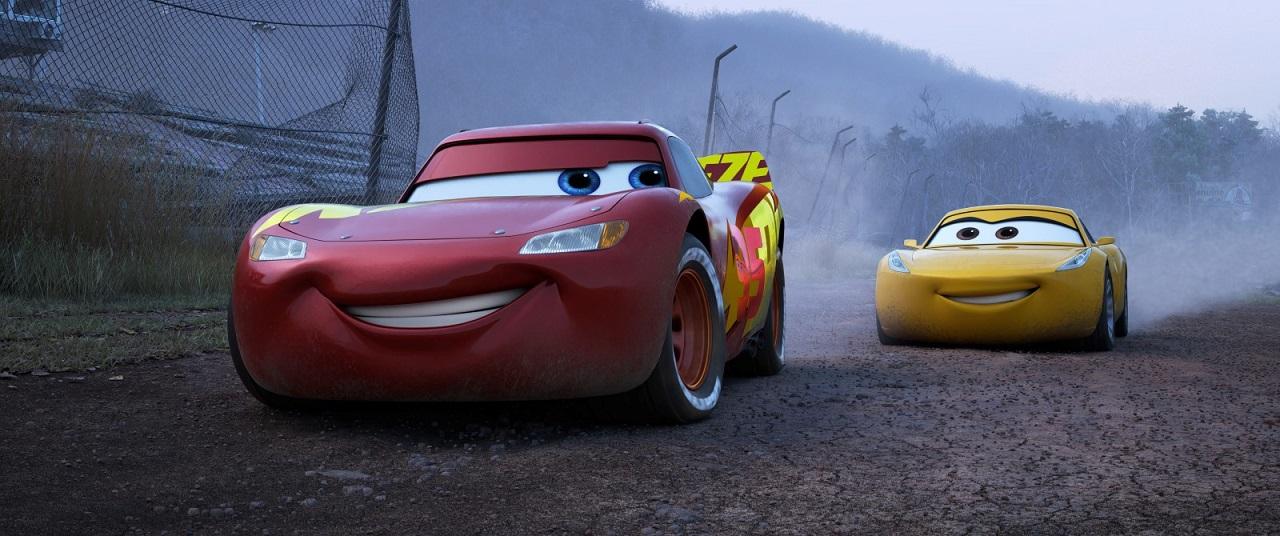 #CarMytho : Flash McQueen - Catchaaaaa ! 4