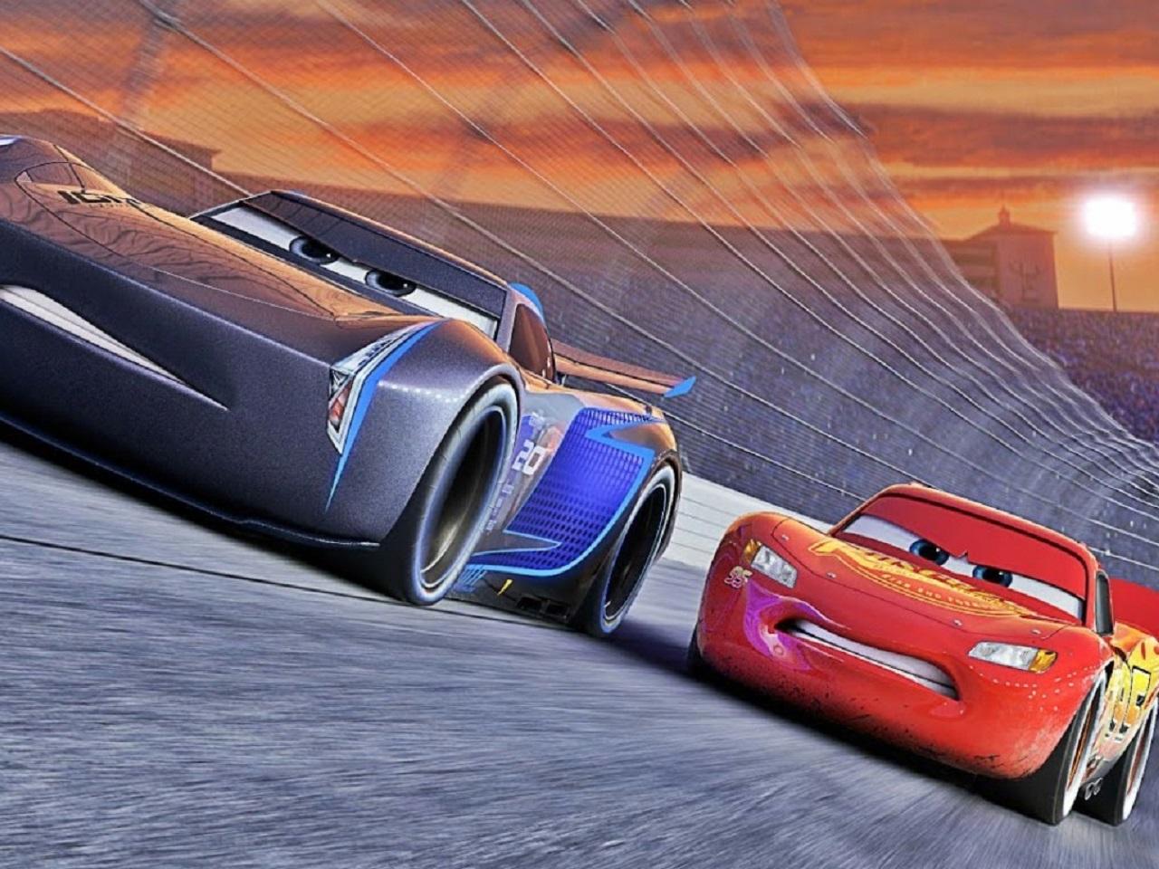 #CarMytho : Flash McQueen - Catchaaaaa ! 3