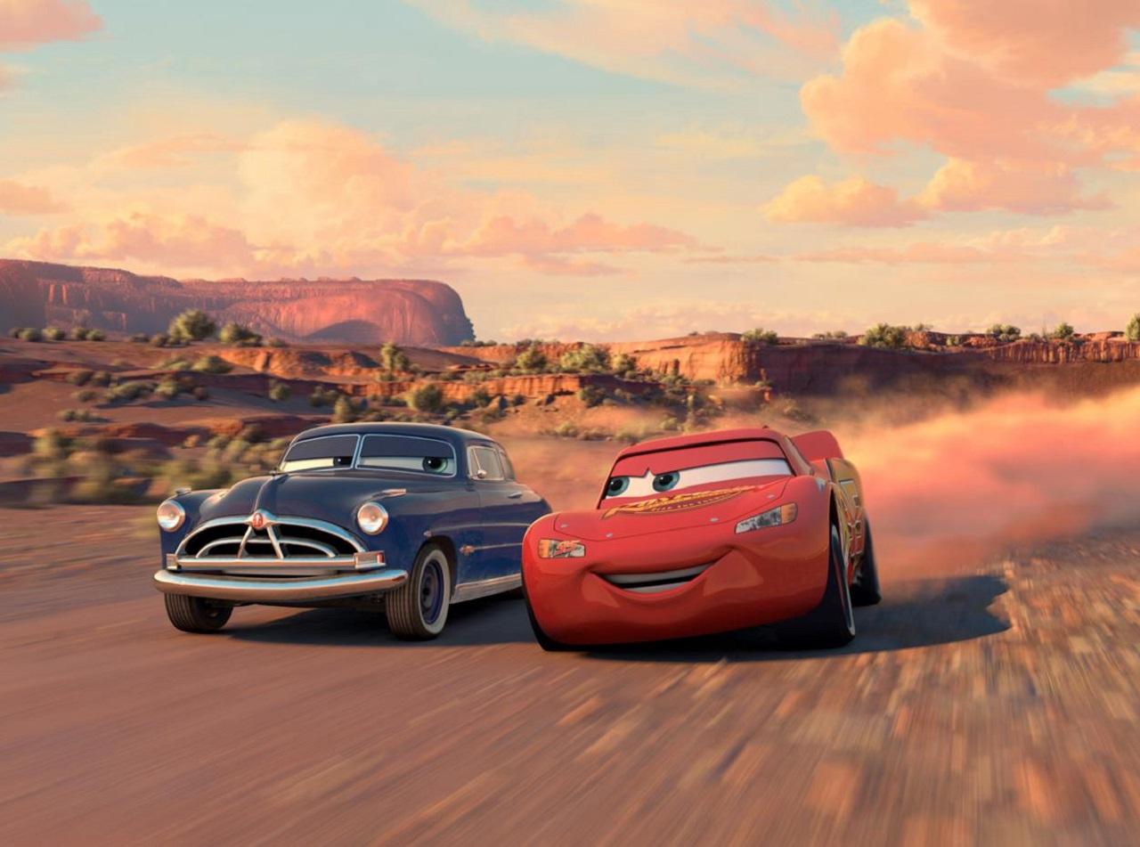 #CarMytho : Flash McQueen - Catchaaaaa ! 2