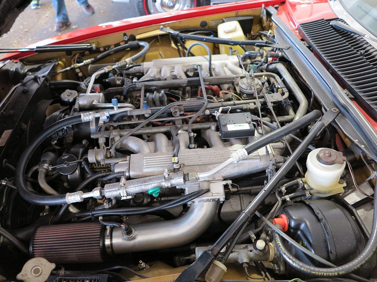 1982 Jaguar XJS Koenig Specials - Parce qu'en soi ton avis... 3