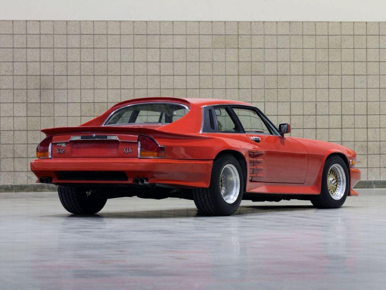 1982 Jaguar XJS Koenig Specials - Parce qu'en soi ton avis... 7