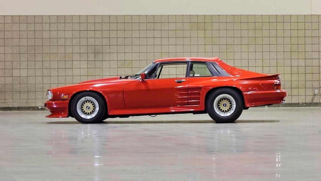 1982 Jaguar XJS Koenig Specials - Parce qu'en soi ton avis... 2