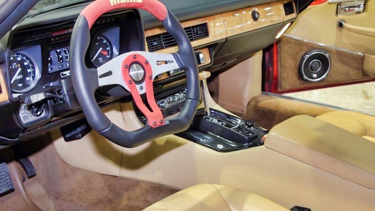 1982 Jaguar XJS Koenig Specials - Parce qu'en soi ton avis... 4