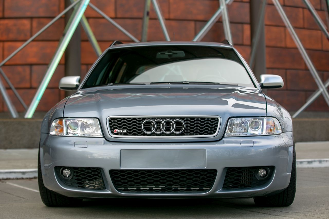 Audi RS4 B5 - Lord of the rings ? 10