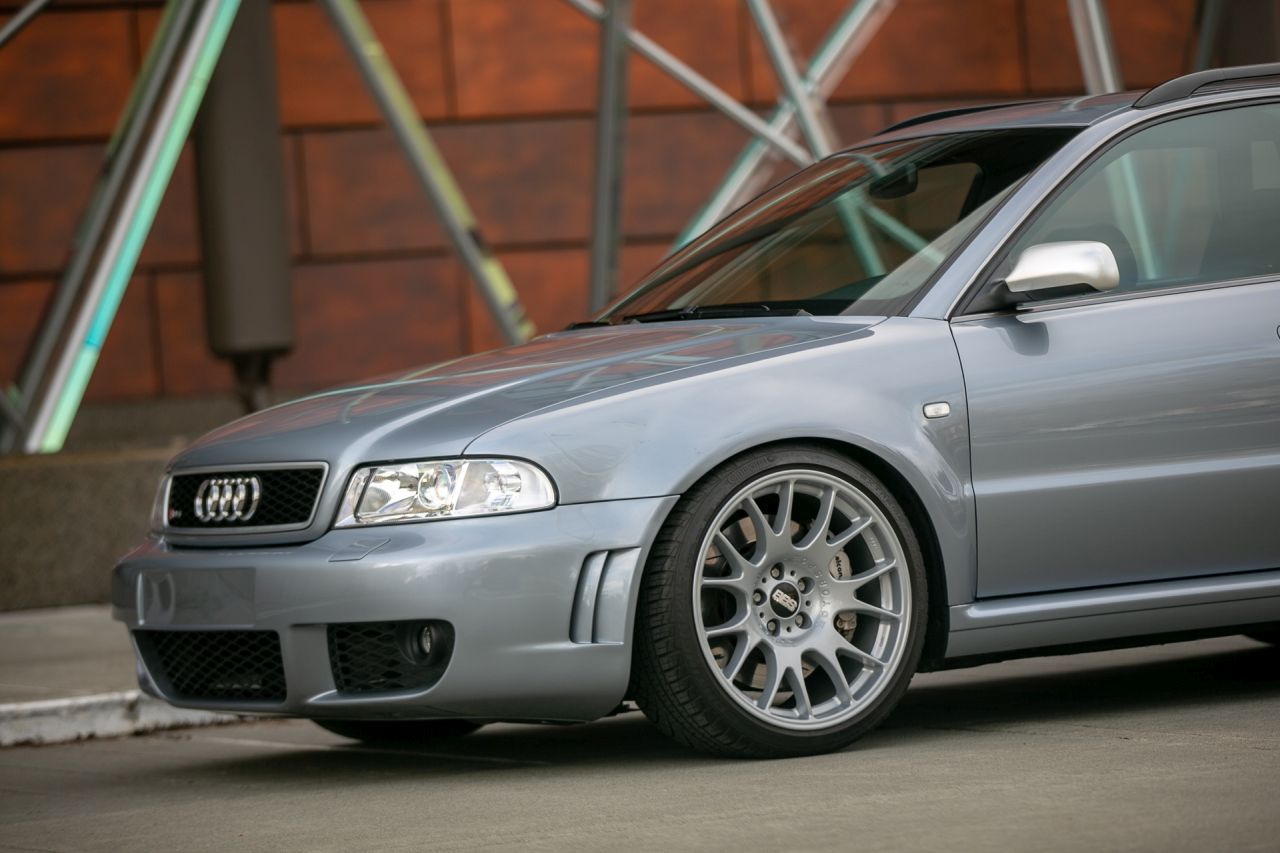 Audi RS4 B5 - Lord of the rings ? 14