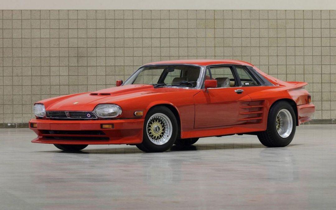 1982 Jaguar XJS Koenig Specials – Parce qu'en soi ton avis…