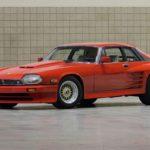 1982 Jaguar XJS Koenig Specials - Parce qu'en soi ton avis...