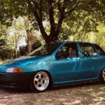 #StanceDiscount - Buccacio Gang#3 : Fiat Punto I