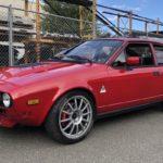 '81 Alfa GTV6 - Alfetta pas semblant !