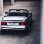 '98 Mercedes SL600... Mais appelez la RENNtech SL74 !