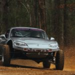 Lifted Mazda Miata Turbo - Lifted ?
