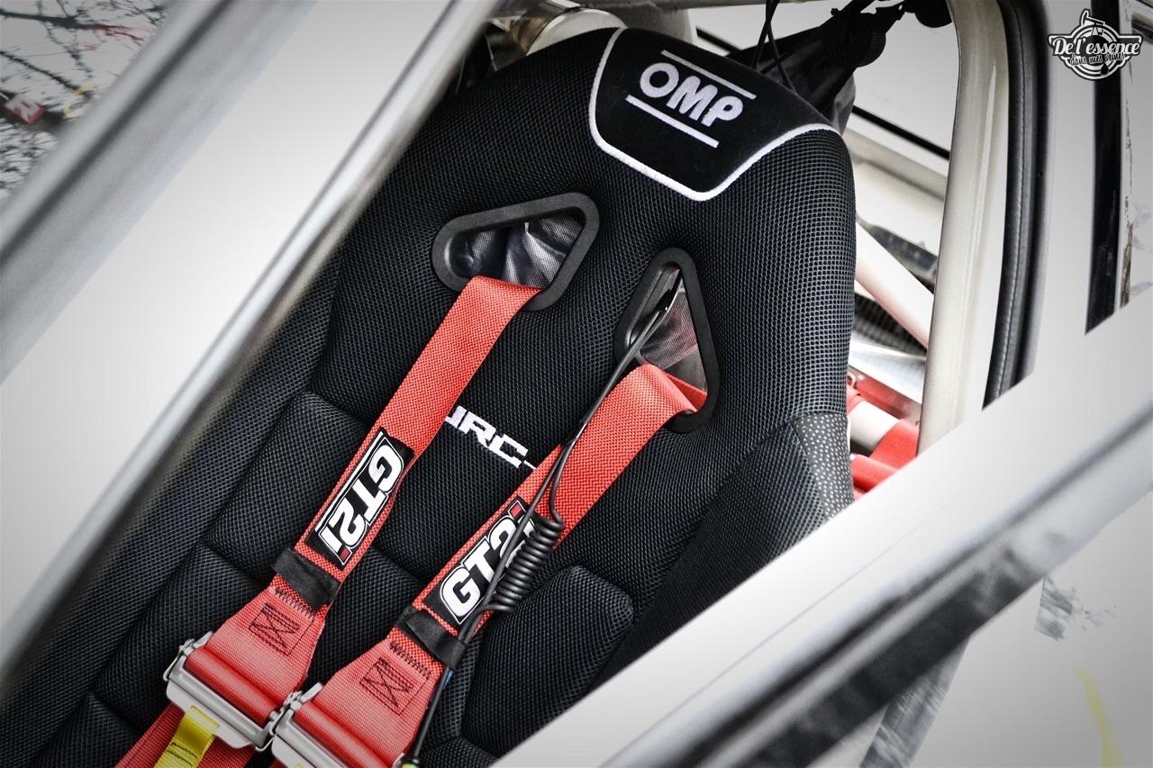 Audi Sport Quattro S1 E2 : Nom de Zeus ! 5