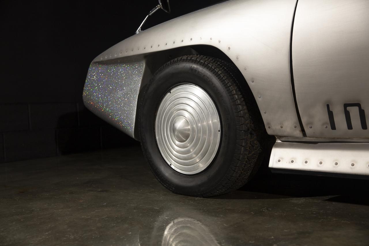 Citroën Indecision... Soirée disco ! 2