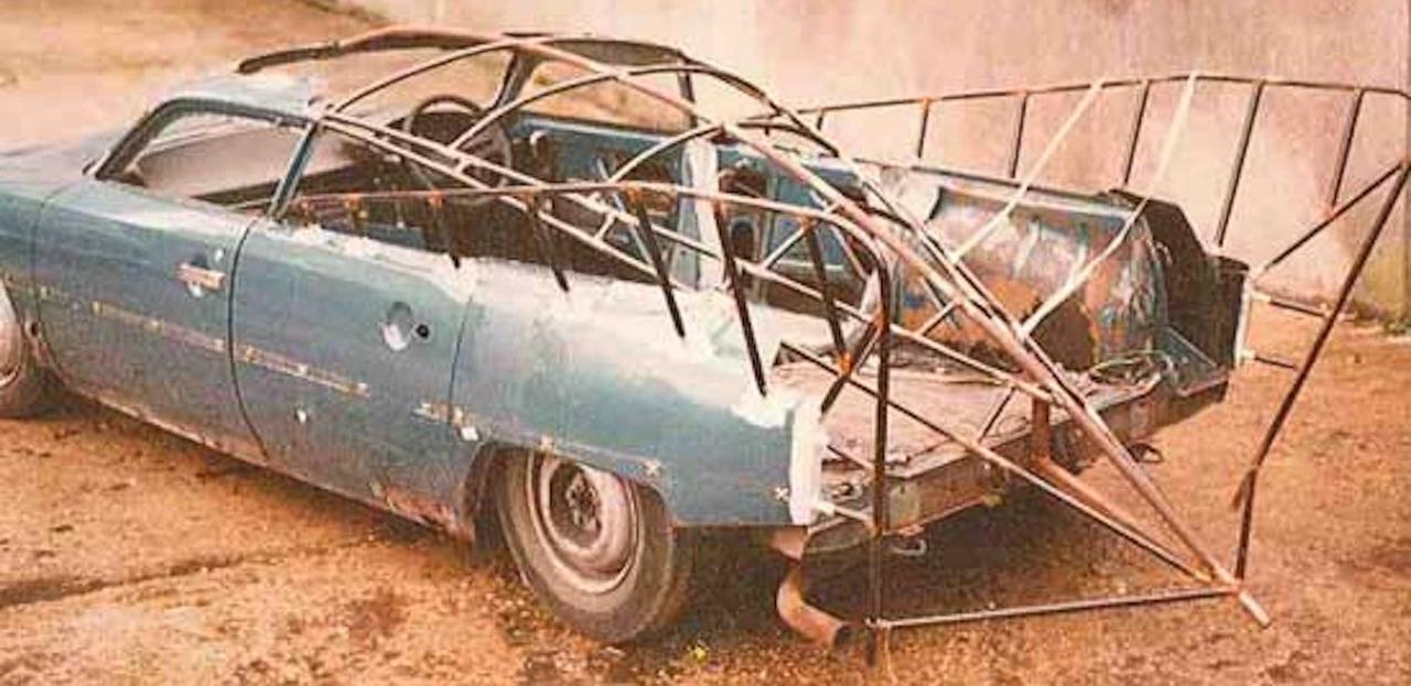 Citroën Indecision... Soirée disco ! 6