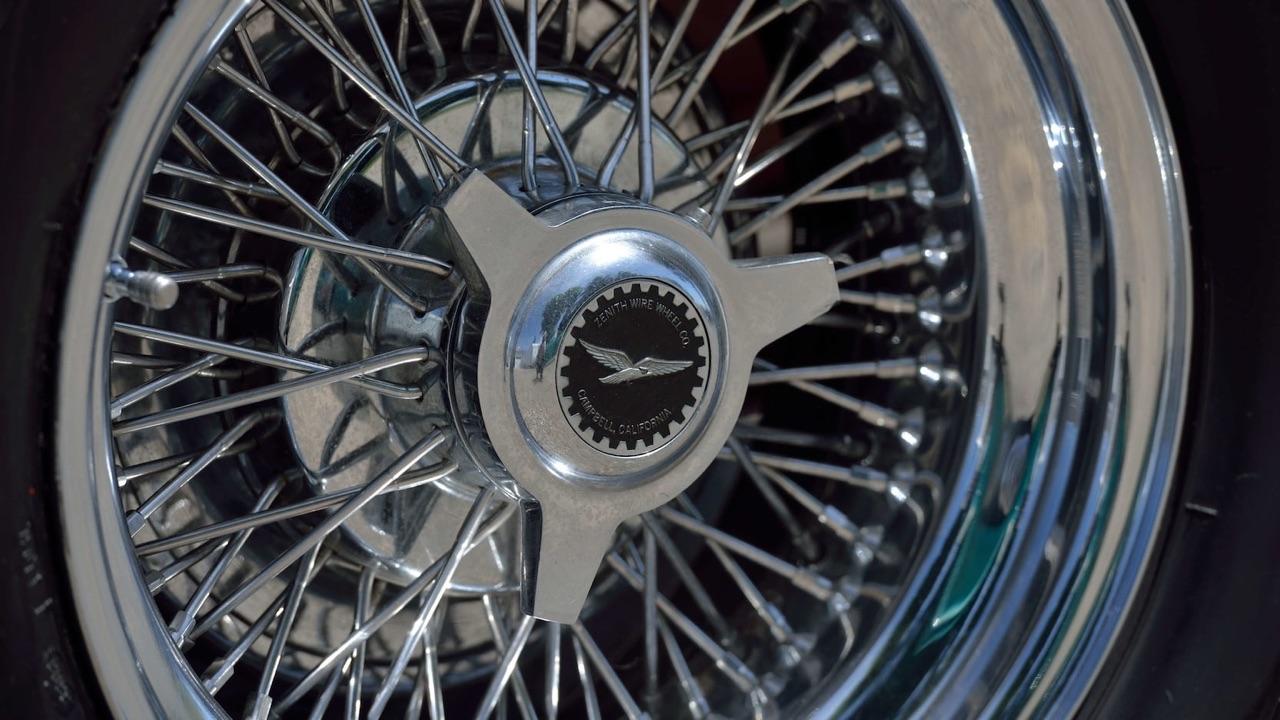 '31 Hudson Eight Street Rod... Sexy la vieille ! 3
