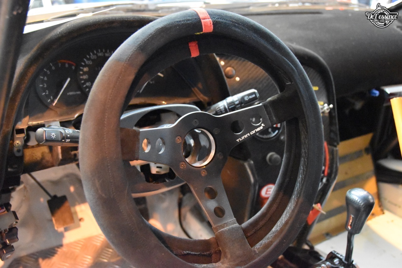 Toyota Celica GT-Four ST205 Gr.N - Sparring partner 10