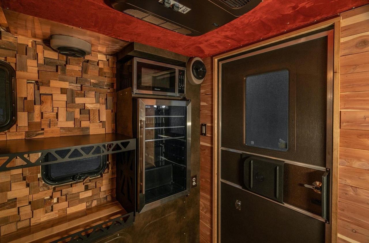 Chevy C30 Camper - Brown Sugar pour les vacances ! 33