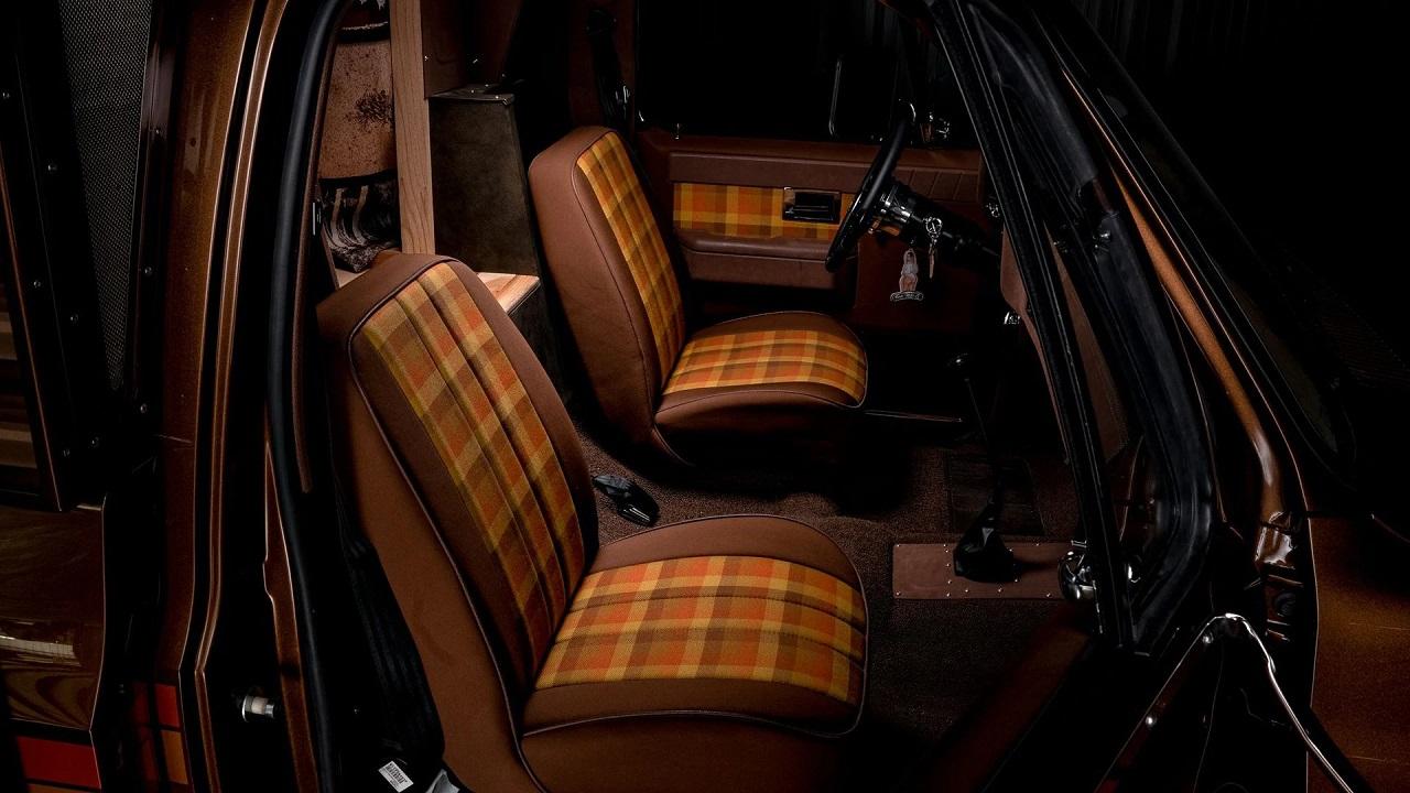 Chevy C30 Camper - Brown Sugar pour les vacances ! 34