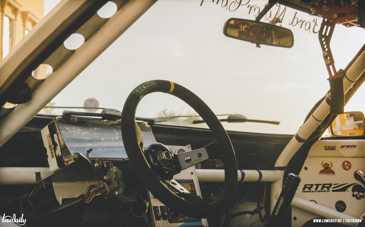 Ford Taunus TC2 - Niveau discrétion on est comment là ? 33