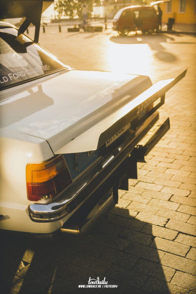 Ford Taunus TC2 - Niveau discrétion on est comment là ? 28