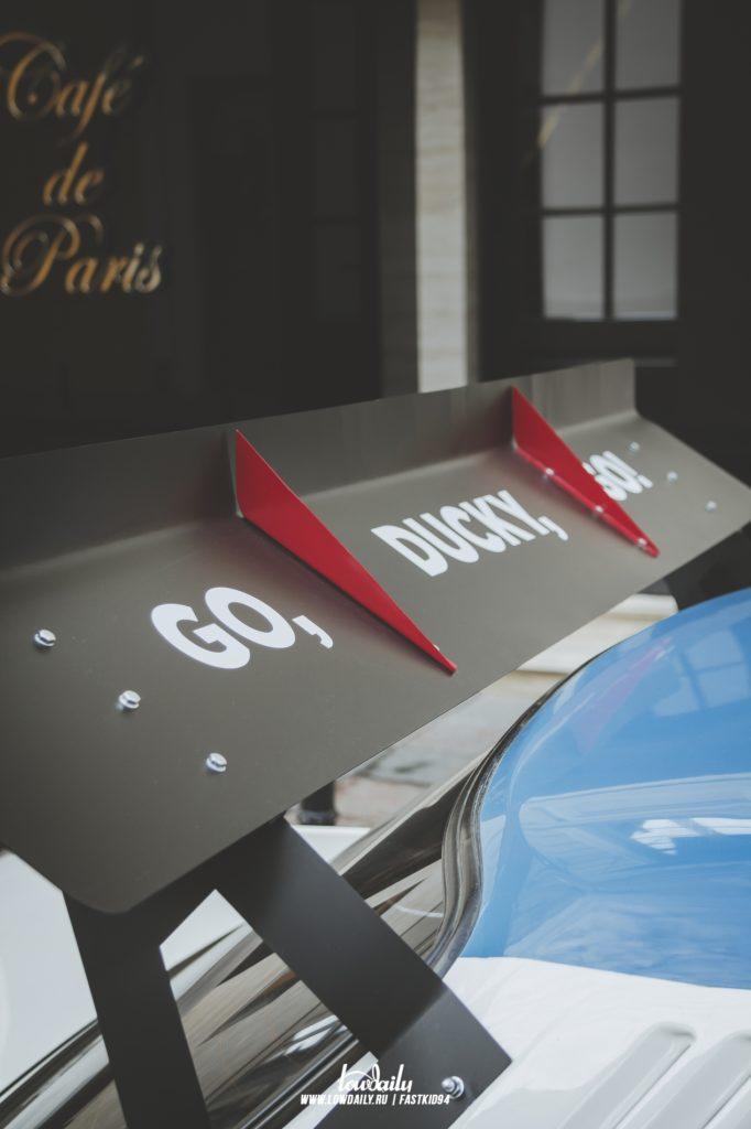 Ford Taunus TC2 - Niveau discrétion on est comment là ? 25