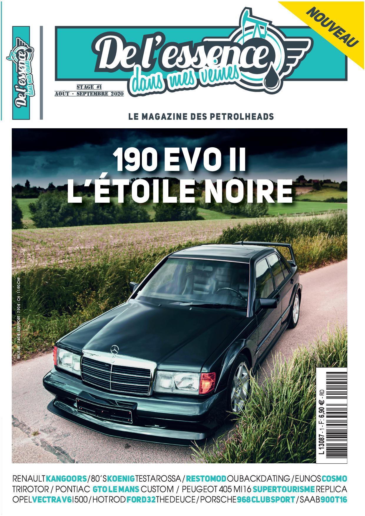 Le Magazine 2