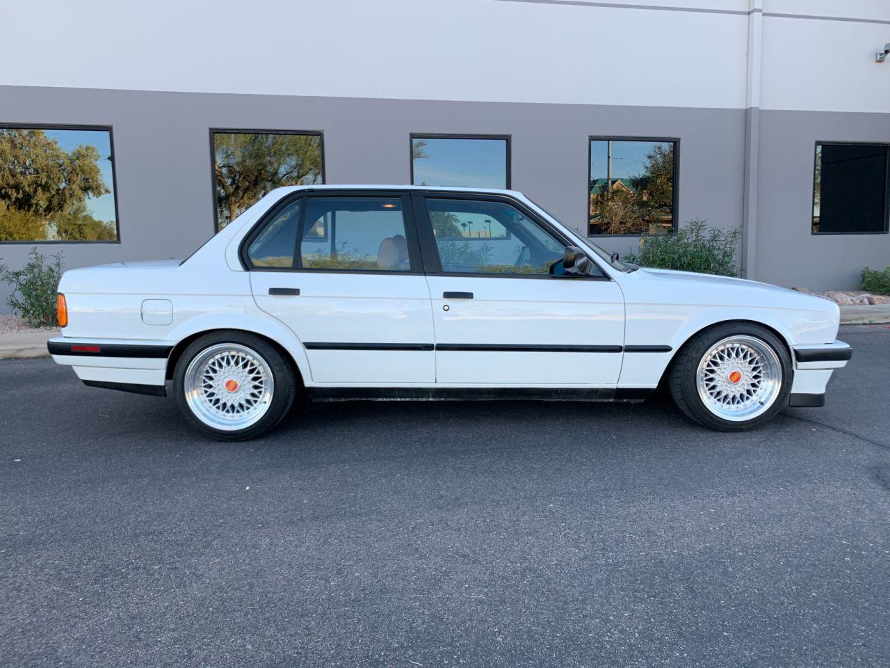 BMW 325i en S62 - Parce que 8, c'est mieux que 6 ! 13