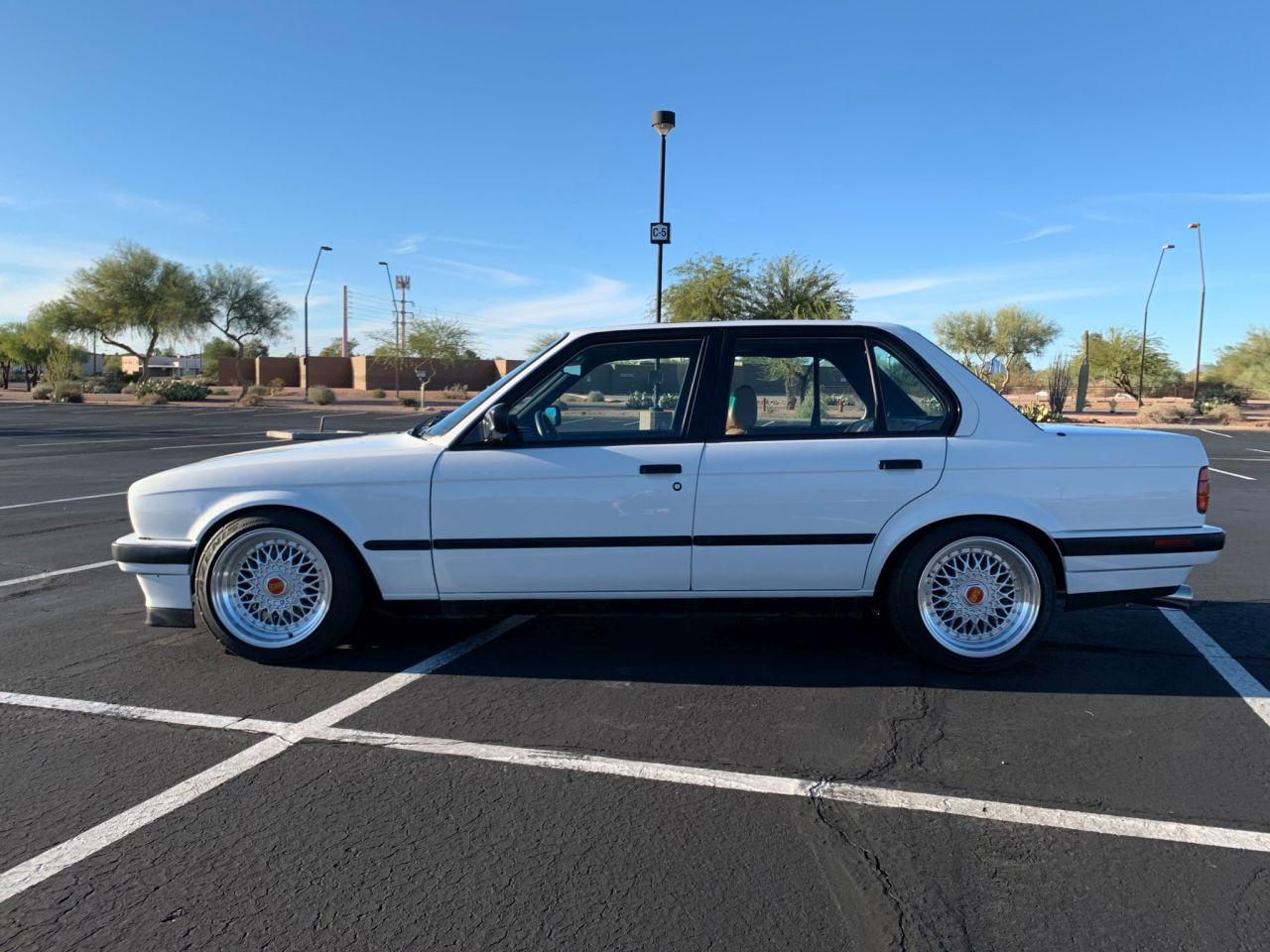 BMW 325i en S62 - Parce que 8, c'est mieux que 6 ! 6