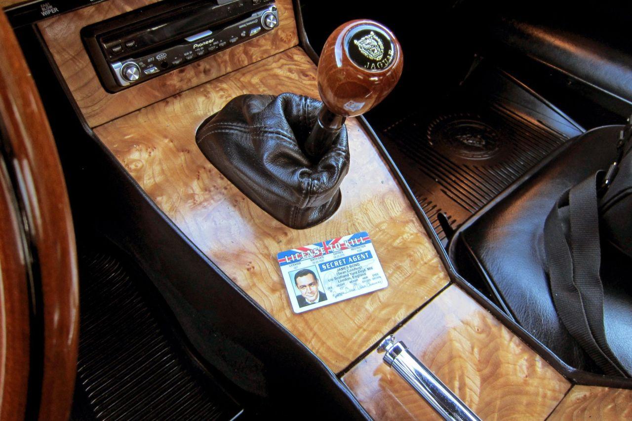 '64 Jaguar Type E... V8 ! - My name is Donald, Mac Donald 29