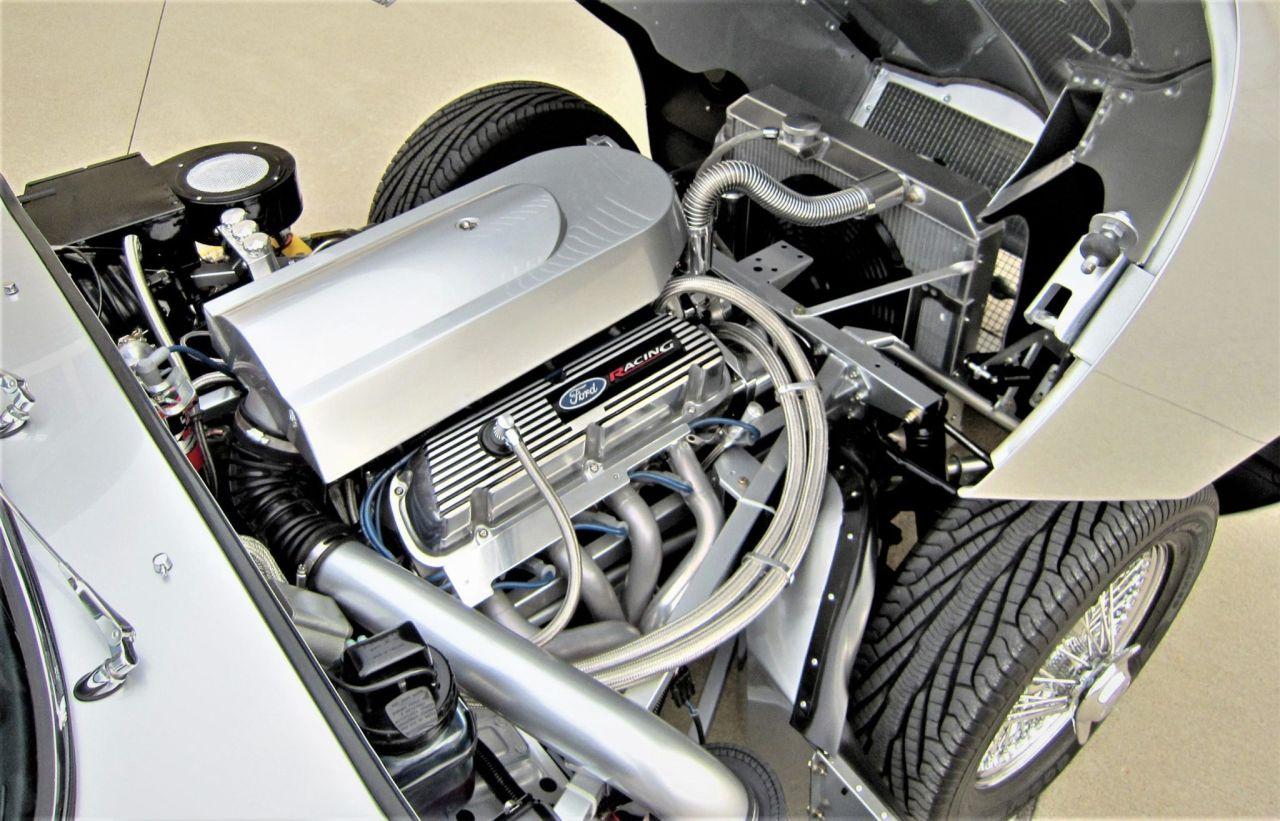 '64 Jaguar Type E... V8 ! - My name is Donald, Mac Donald 19