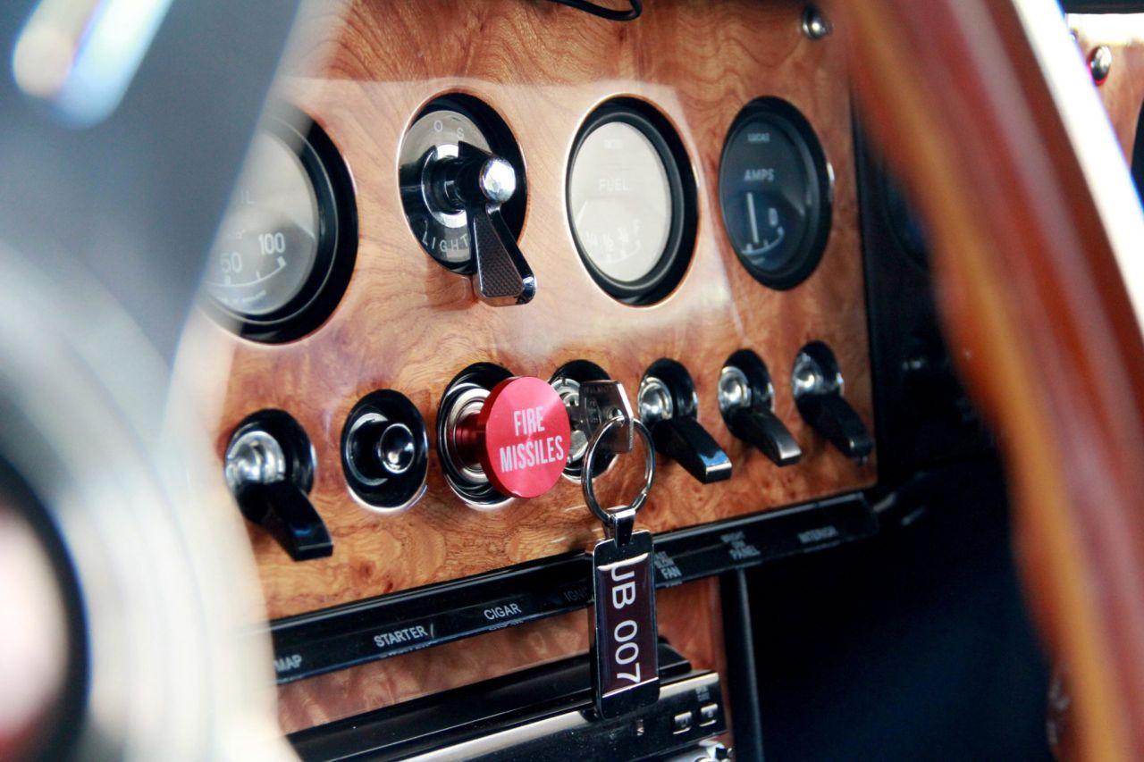 '64 Jaguar Type E... V8 ! - My name is Donald, Mac Donald 28