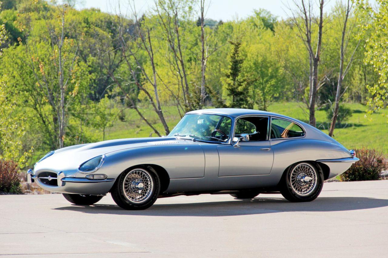 '64 Jaguar Type E... V8 ! - My name is Donald, Mac Donald 27