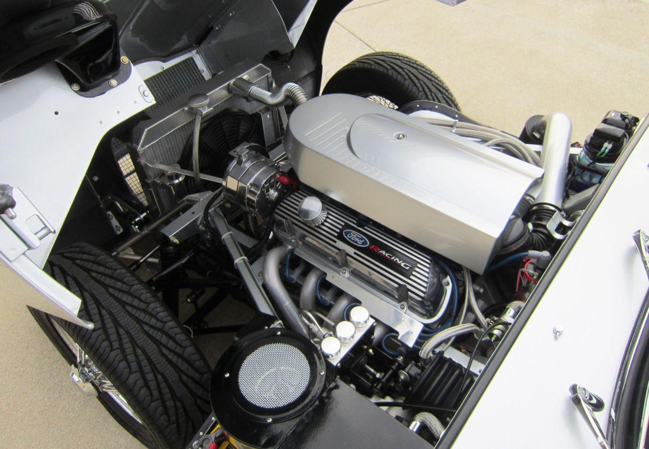 '64 Jaguar Type E... V8 ! - My name is Donald, Mac Donald 4
