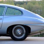 '64 Jaguar Type E... V8 ! - My name is Donald, Mac Donald 32