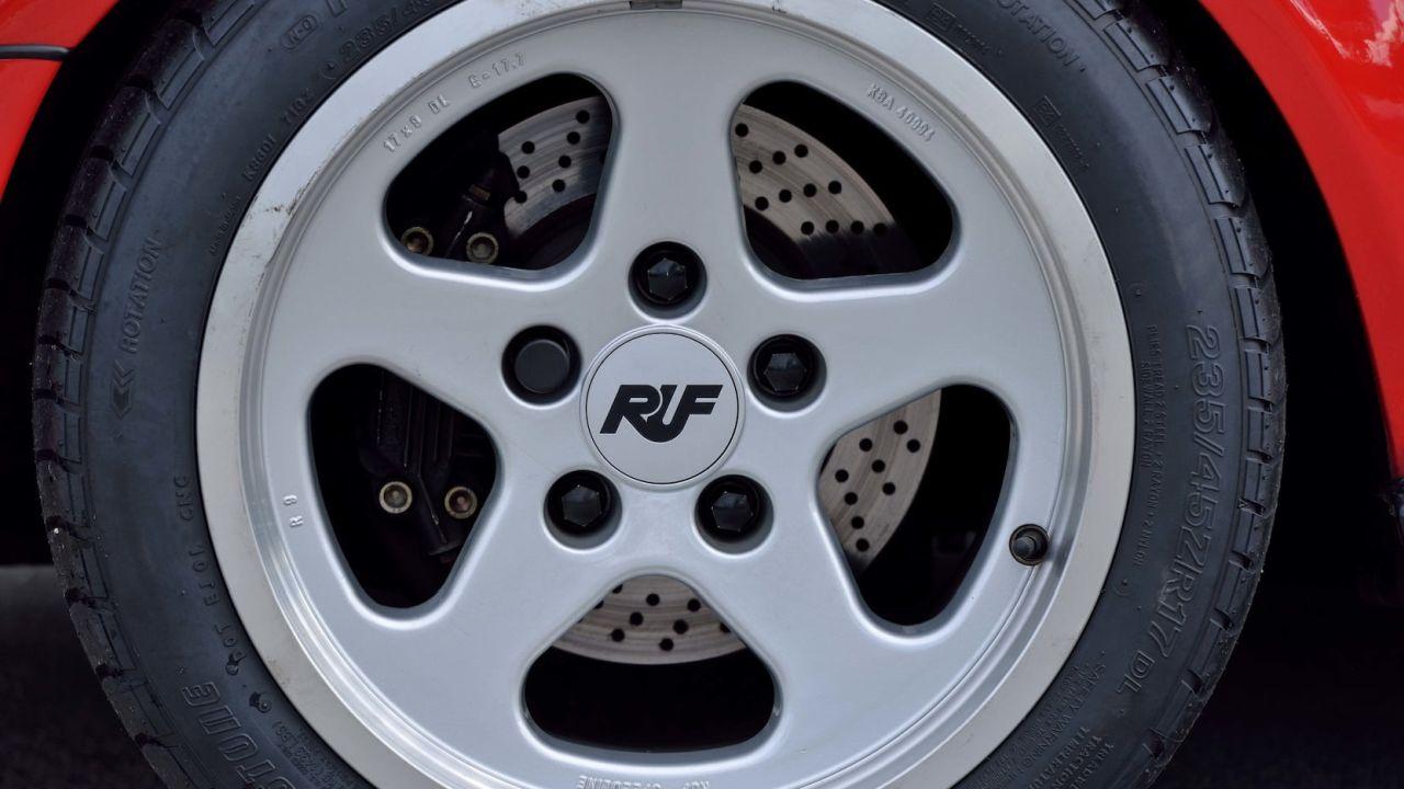 """'88 Ruf BTR - Comprenez """"Bim ! dans Ta Race !"""" 11"""